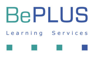 Beplus learning logo